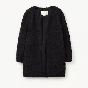 Wilfred laboratoire coat
